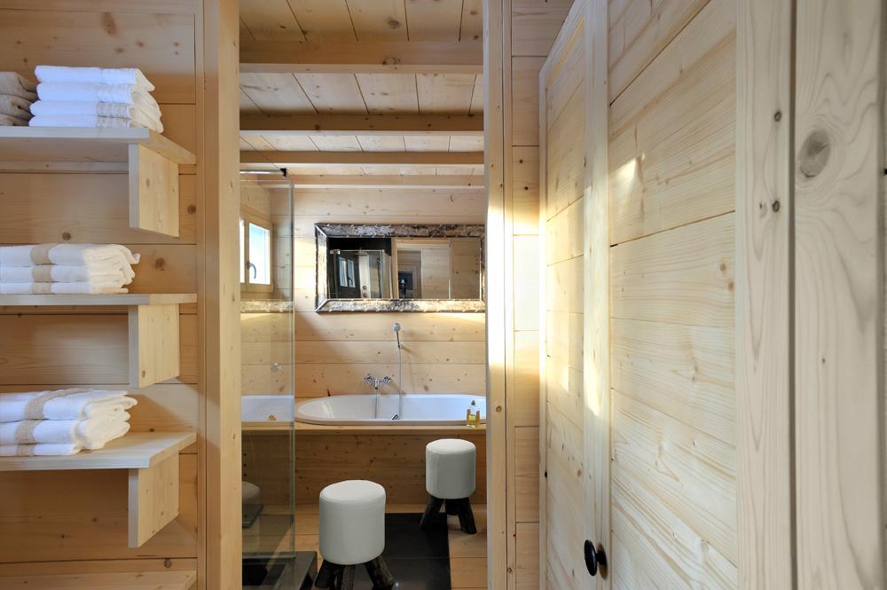 Bad/sauna