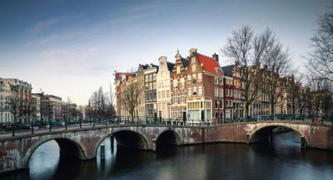 Cooles Amsterdam