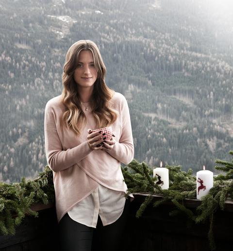 Weihnachtszauber in Tirol