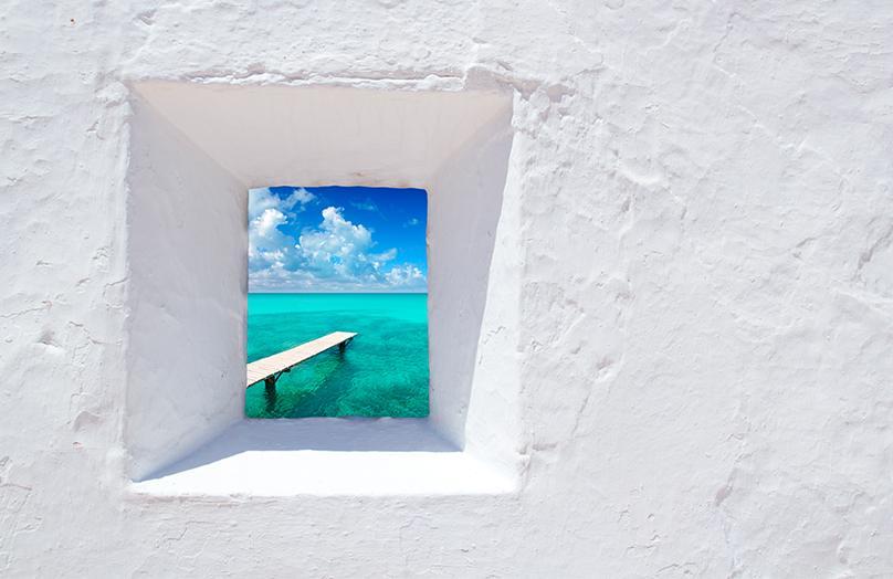 Cómo conseguir el look de Ibiza en casa