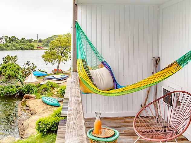 The Surf Lodge: un refugio hippie chic en Montauk