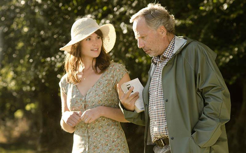 Tête à tête avec le décorateur du film Gemma Bovery
