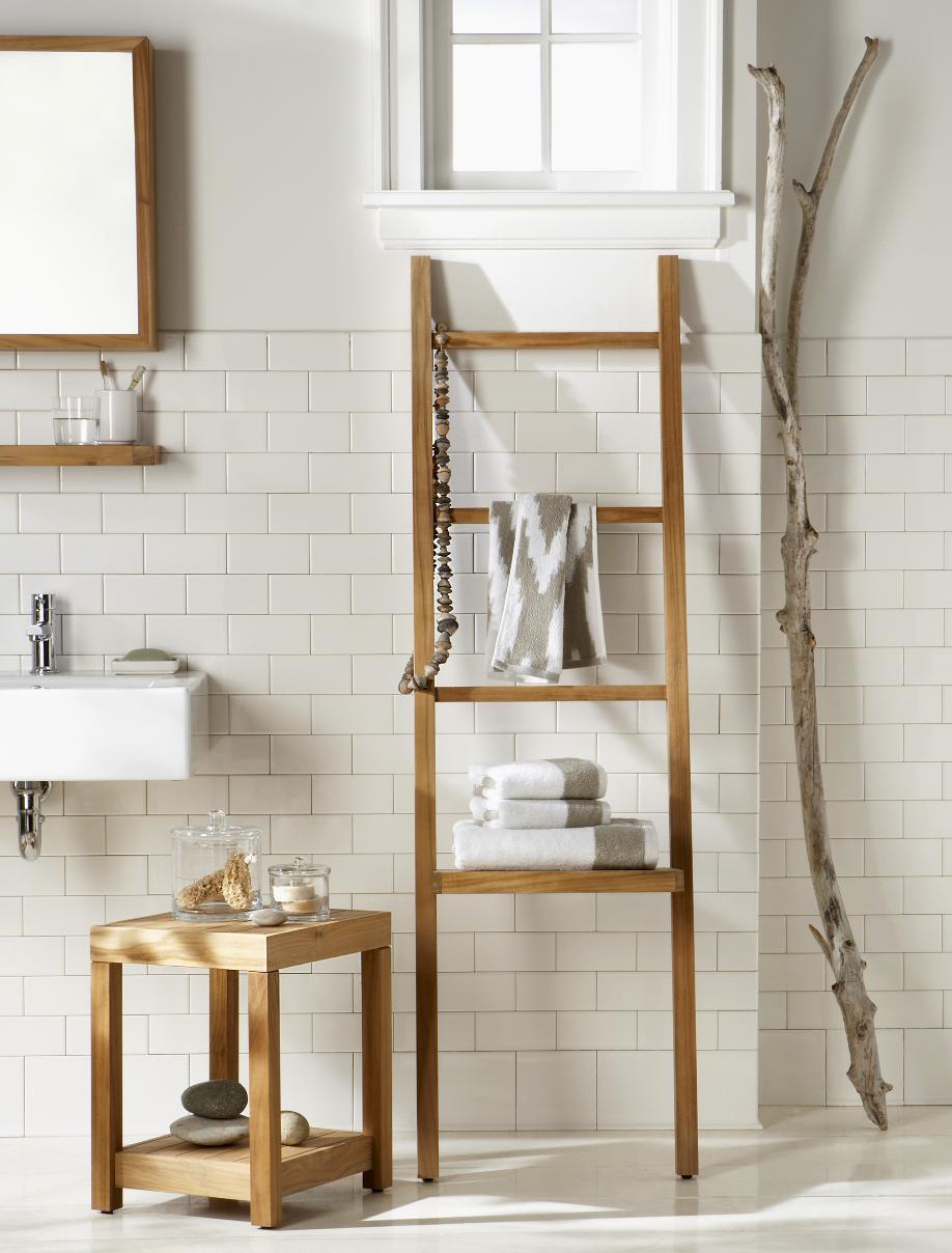 salles de bains pratiques