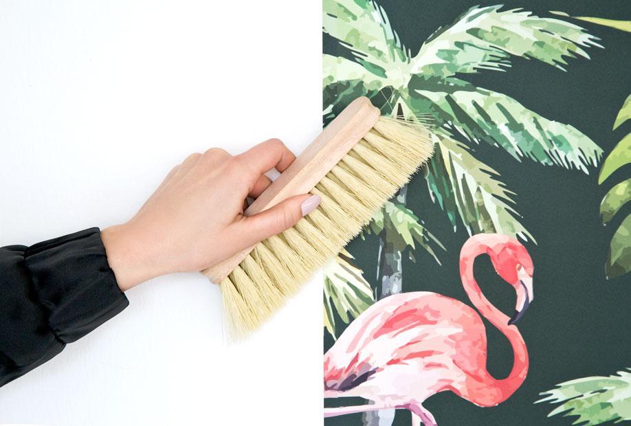 Westwing-diy-papier-peint-brosse