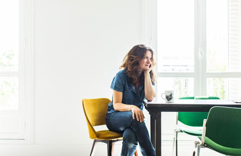 Bienvenue chez Béatrice Laval, fondatrice de la marque Le Monde Sauvage