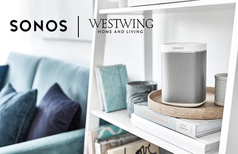 La Maison Sonos : lieu d'expérience pour les amoureux de musique
