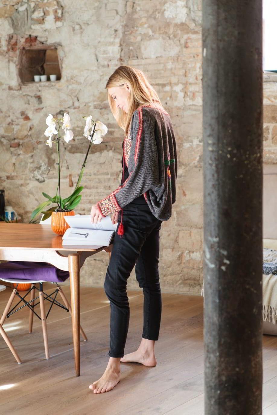 Dalani, Veronica Blume, Idee, Moda, Progetto, Style