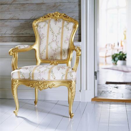 Precious - La casa di Maison&Objet 2015 è oro
