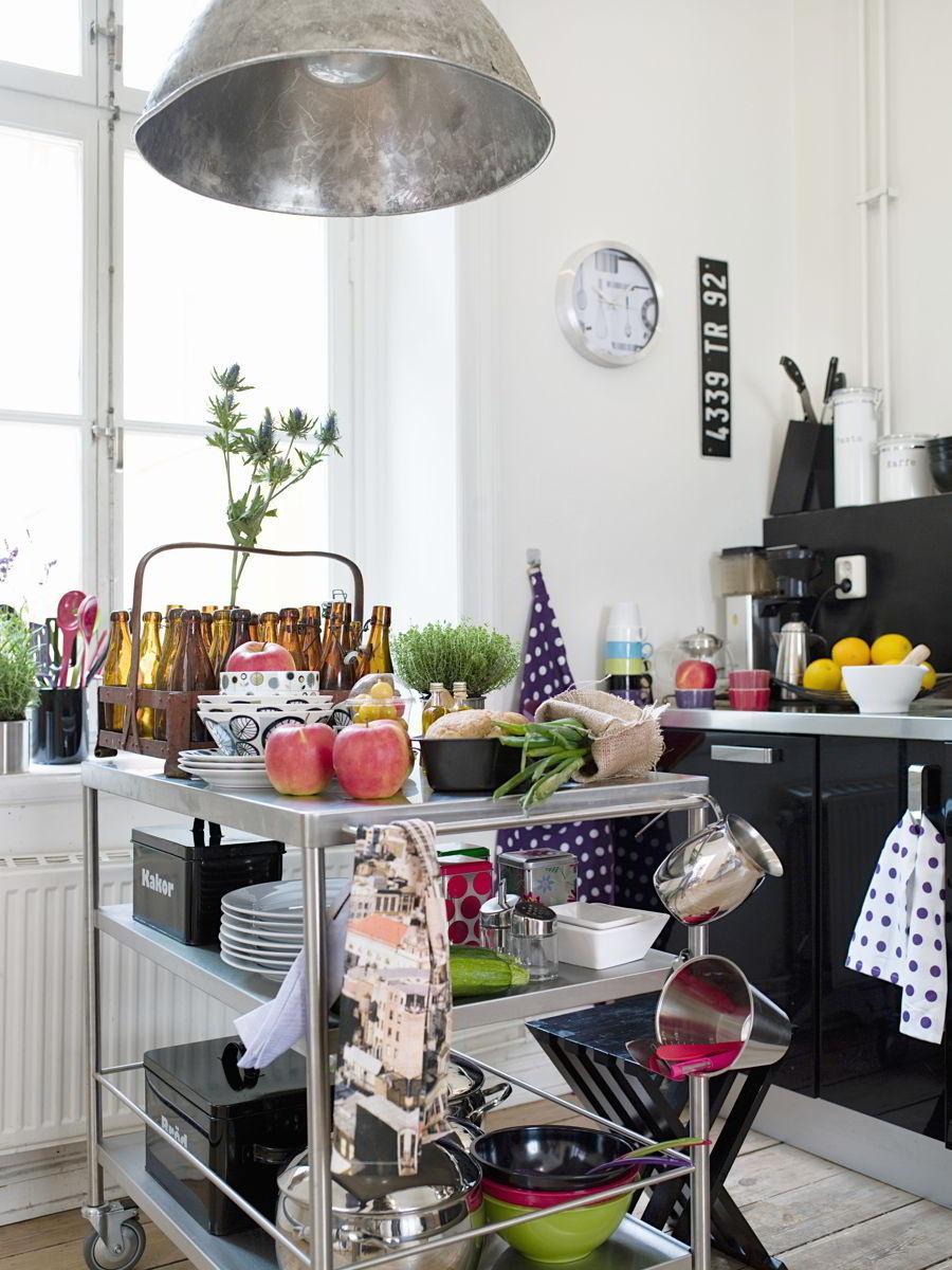 Dalani, Casa intelligente, Idee, Casa, Cucina, Ispirazioni, Parigi, Trend