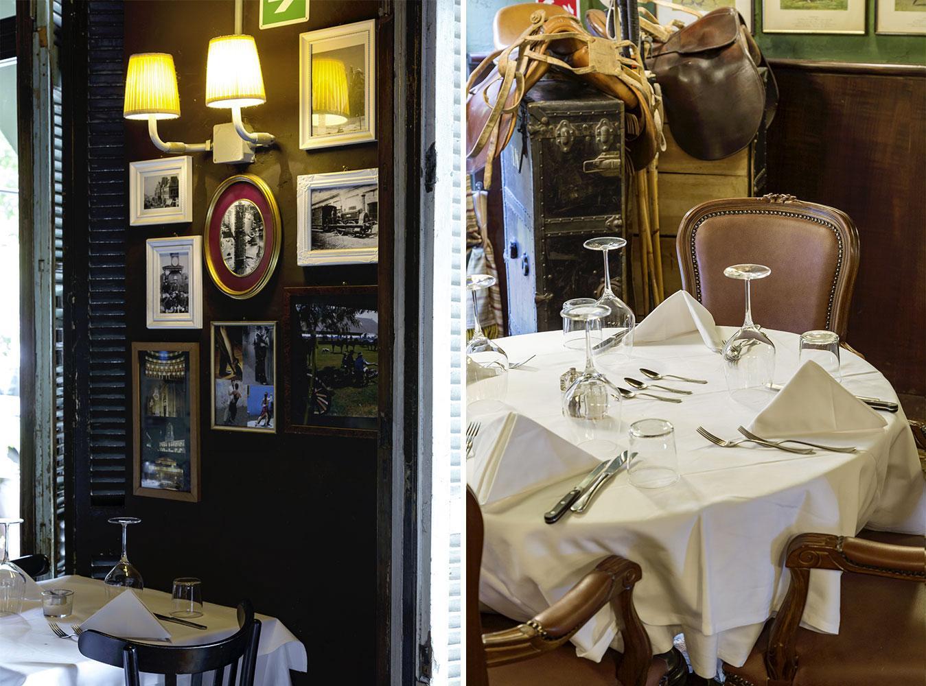 El Porteno, Ristorante, Argentina, Milano, Carne, Stile