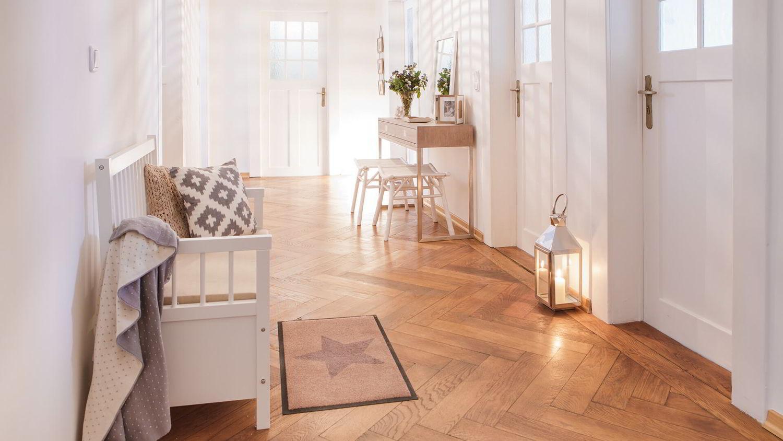 Idee Ingresso Casa Fai Da Te.Bentornati A Casa Un Ingresso Accogliente Westwing Magazine
