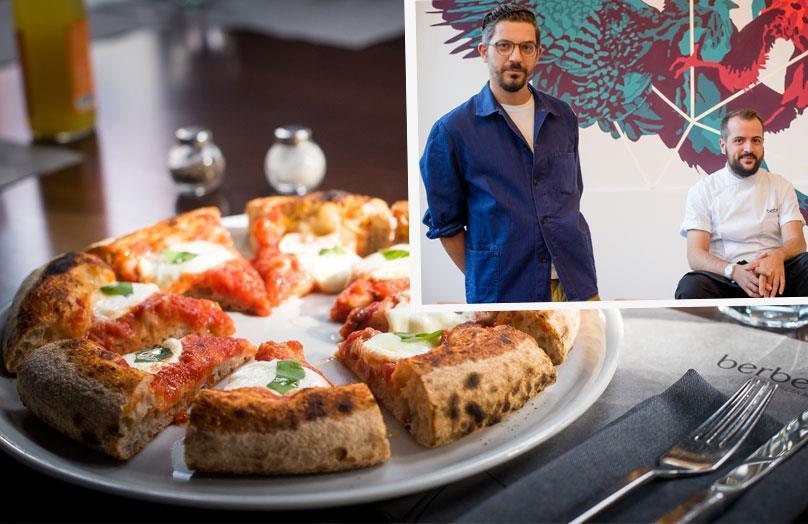 I segreti di una buona Pizza secondo Berberè