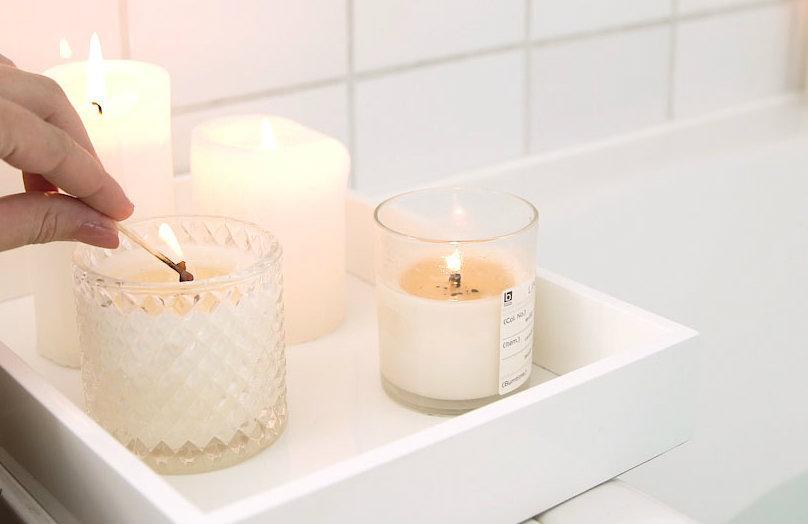 Il bagno perfetto - Addio stress!