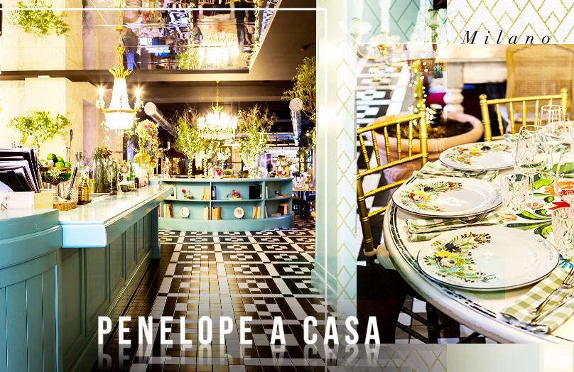 Penelope a Casa Milano - Il mio stile Cozy Chic
