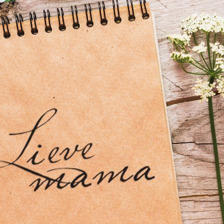 10 vragen voor je moeder