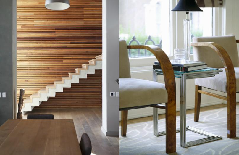 Mieszkanie architekta