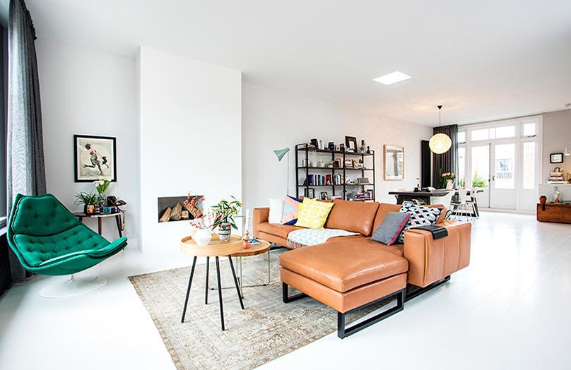 5 sposobów na stylowe mieszkanie