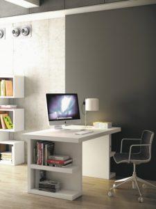 Feng Shui Arbeitszimmer Schreibtisch