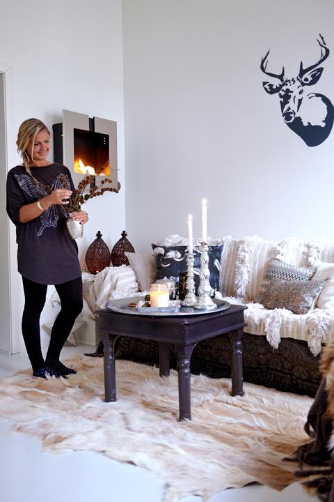 Nadines Nest: Kleine Wohnung – großer Kuschelfaktor