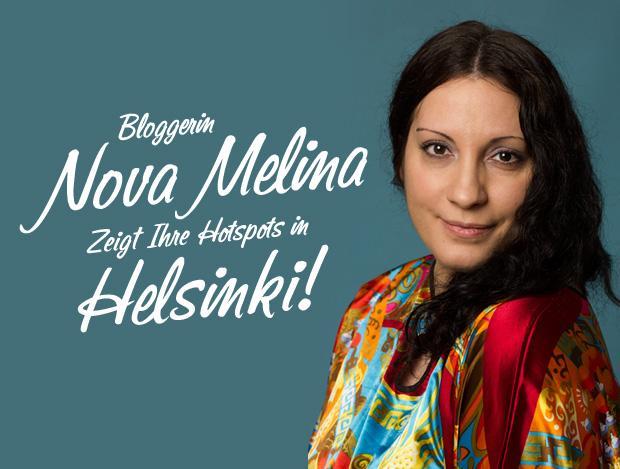 Mein Helsinki