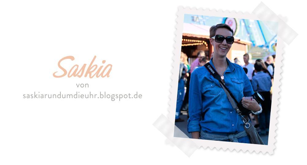 saskia blogger backideen