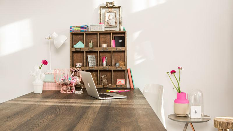 Styling-Tipps Home-Office