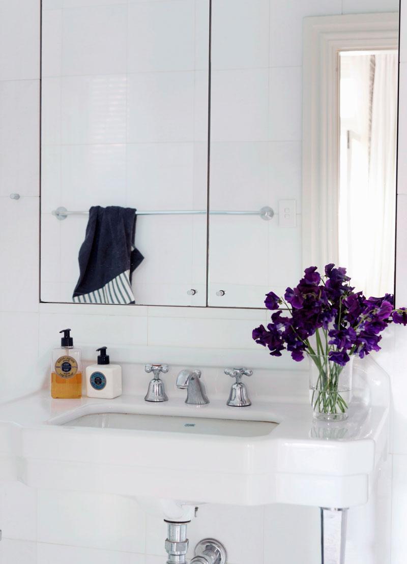 55 Tipps für kleine Räume Badezimmer Westwing