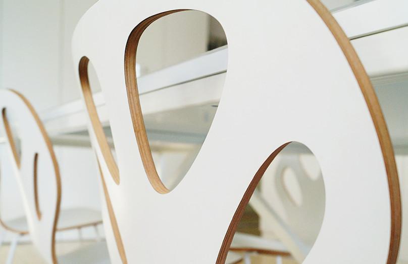Iker: der Inbegriff angewandter Kunst