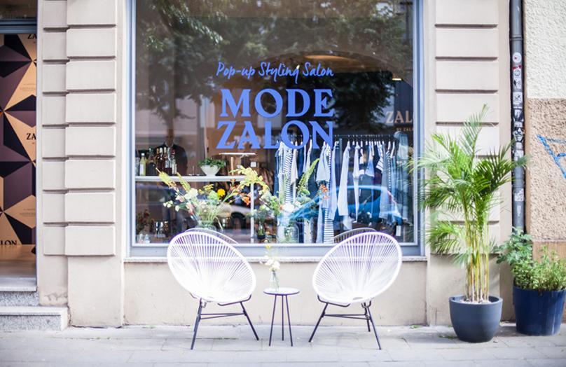 Style News: Zalon by Zalando