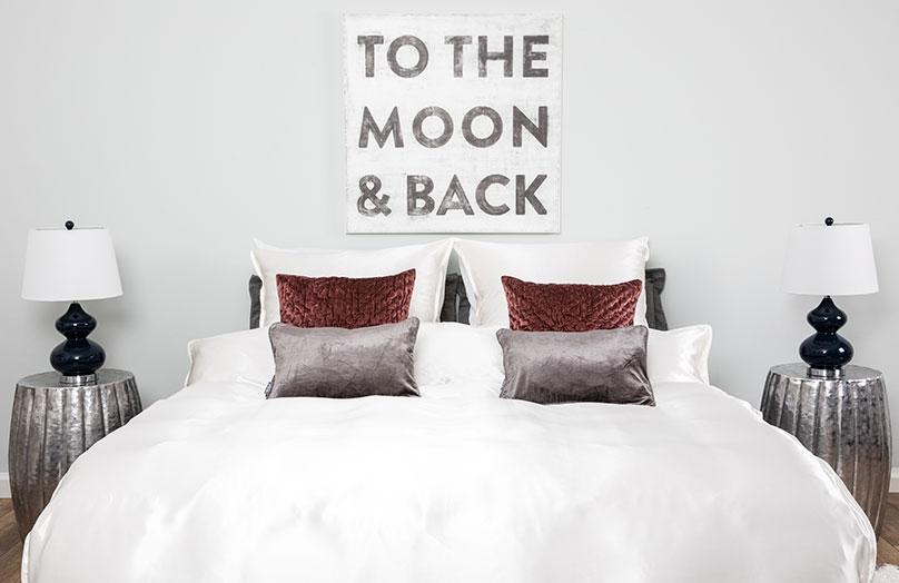 Gut geschlafen -  gut gelaunt! Unser Winterbettwäsche-Ratgeber