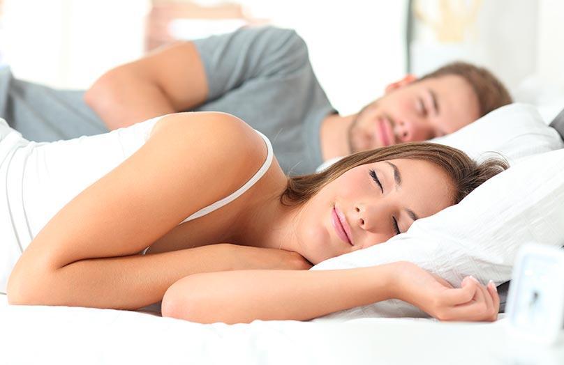 5 consejos para dormir mejor en verano