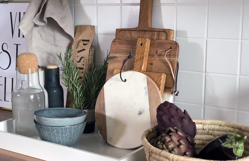 5 consejos útiles sobre las tablas de cortar