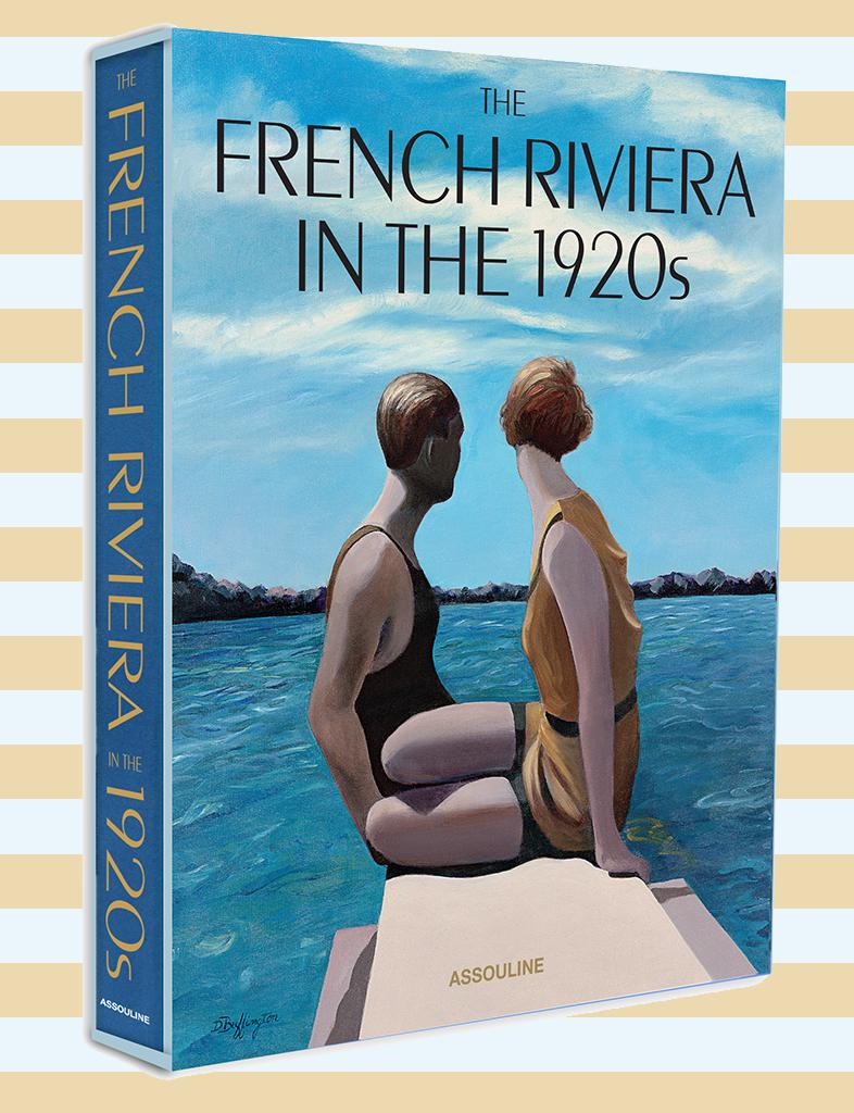 Le style French Riviera