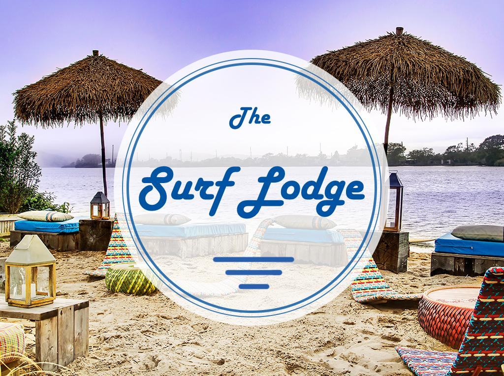 The Surf Lodge : refuge hippie chic à Montauk