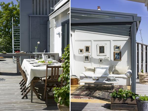 outdoor casa