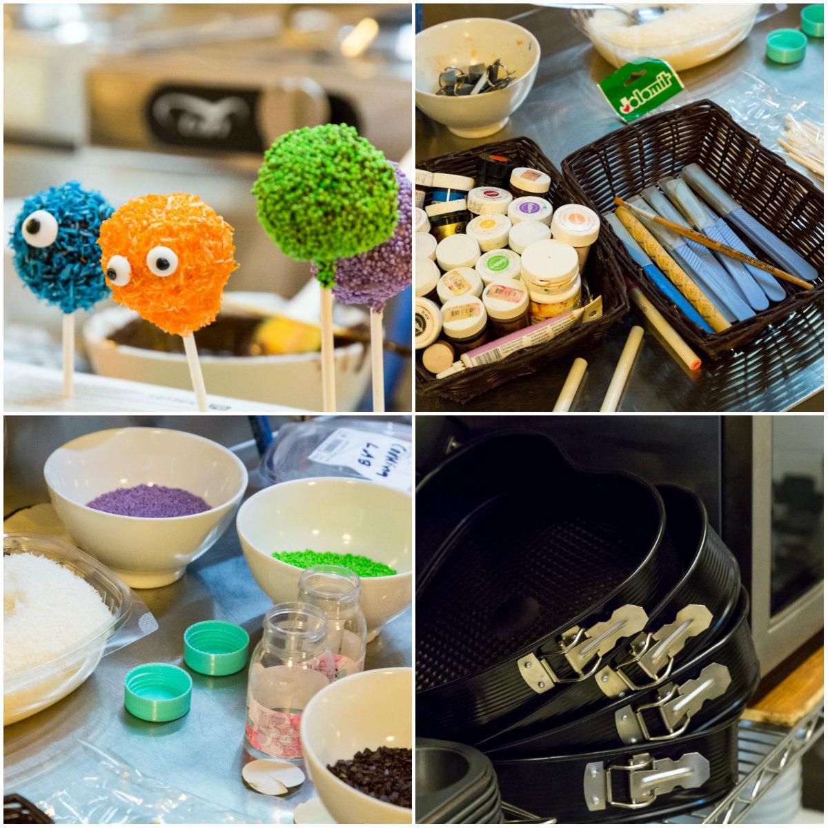 Dalani-California Bakery-Cucina-Dolci-Ricette-Stile
