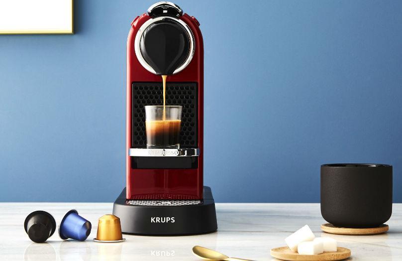 Il mondo del caffè in una capsula... Nespresso