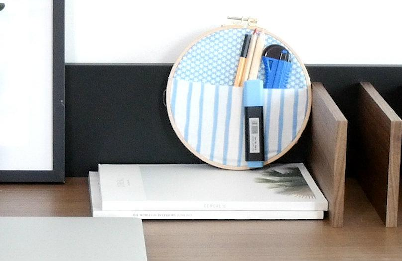 Telai organizer - Ordine creativito