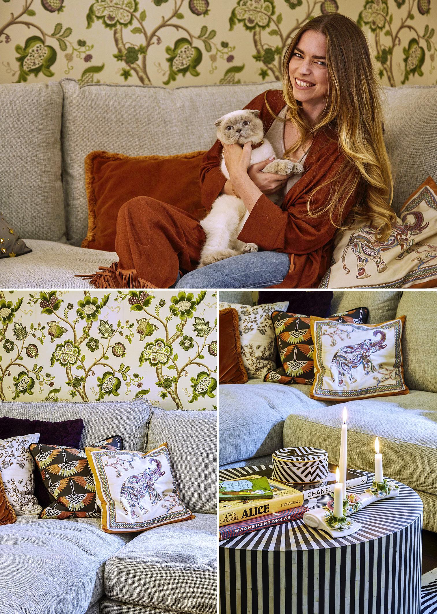 Alice Etro, Casa, Moda, Design, Stile, Milano, Westwing