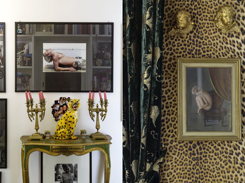 Anna Dello Russo, Vogue, Vogue Japan, Style, Casa, Fashion