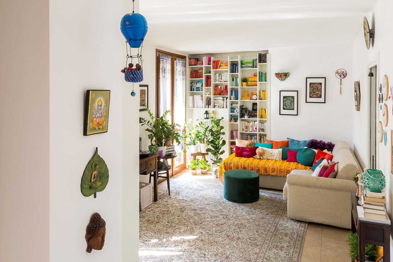 Magia, Casa, Stile, Milano, Cucina, Arredamento, Divano