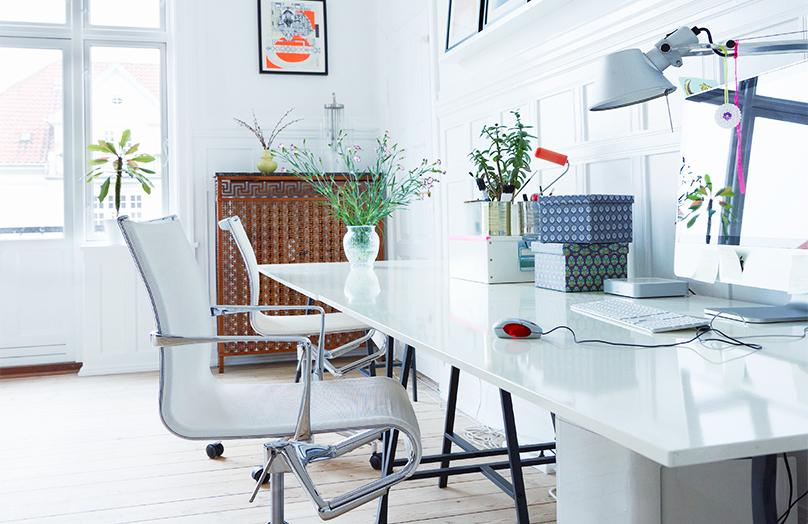 8 Tips voor je Feng Shui home office
