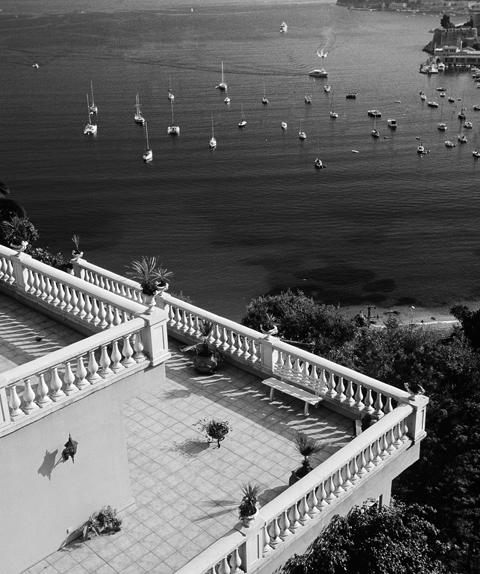 The French Riviera in the 1920s