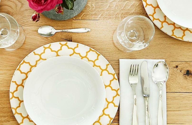 Tipy pre domácnosť: Vráťte lesk strieborným príborom