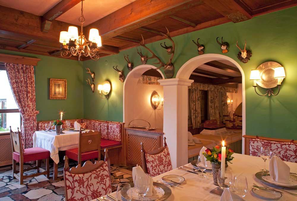 Relais & Châlet Hotel Tennerhof