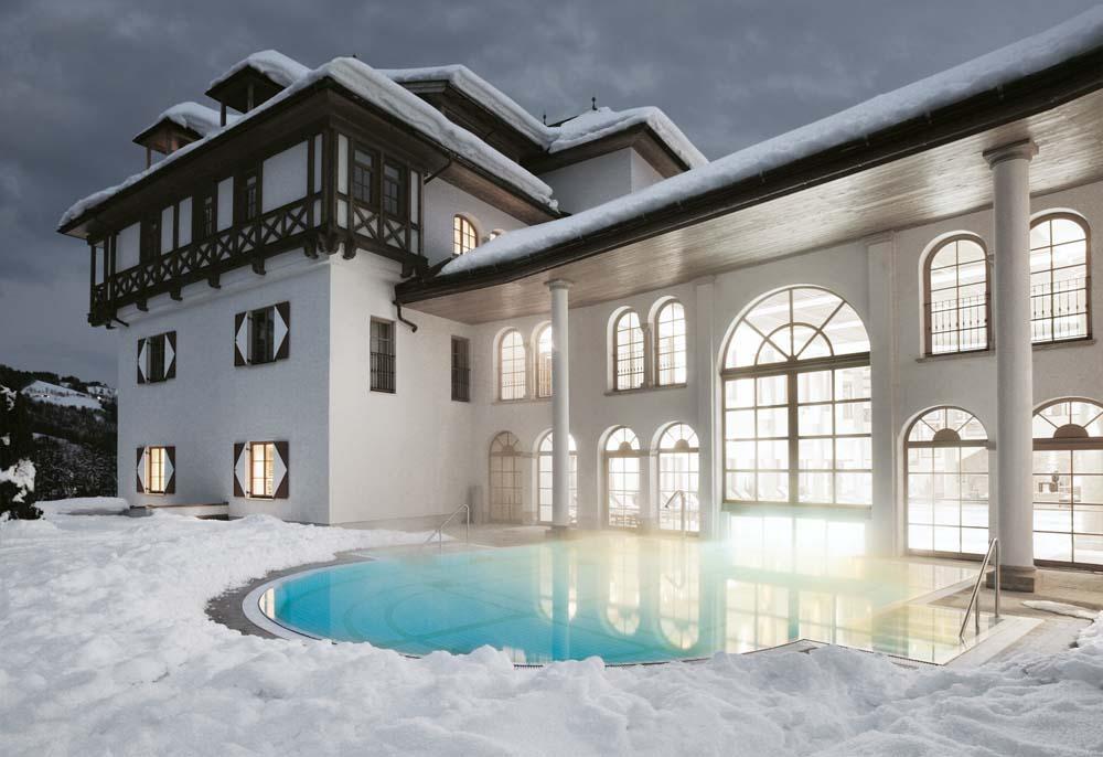 Arosa Resort