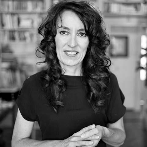 Interview: Petra Reijrink