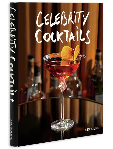 Celebrity Cocktails