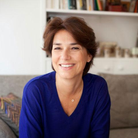 Home Organizer Stéphanie Picardat