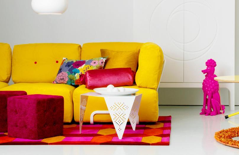 8 Ideen für ein Phantasie-Zuhause